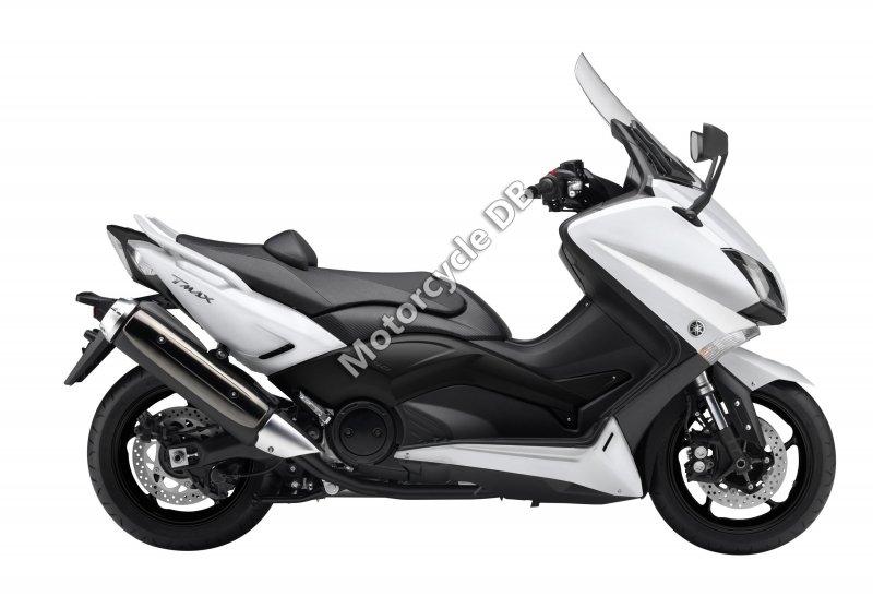 Yamaha TMAX 2015 26548