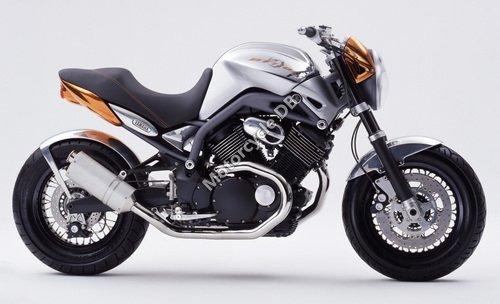 Yamaha BT 1100 Bulldog 2002 17295