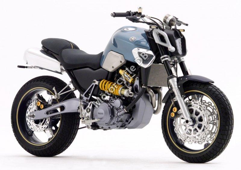 Yamaha MT-03 2007 25975