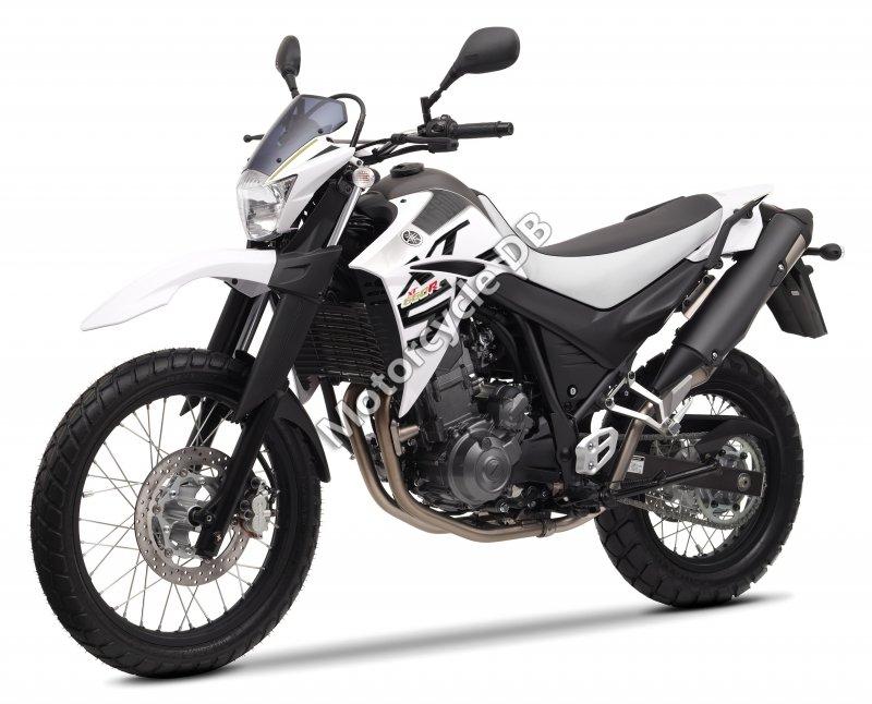 Yamaha XT660R 2015 26211