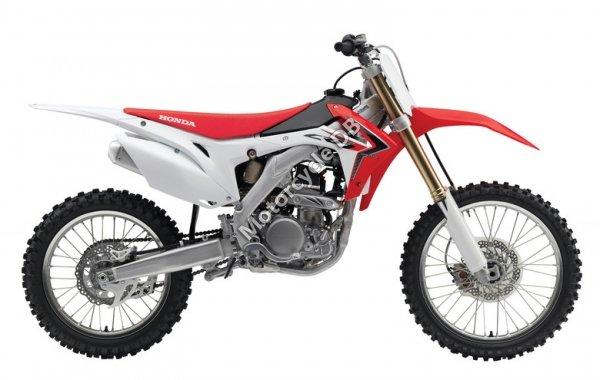 Honda CRF250R 2014 23744