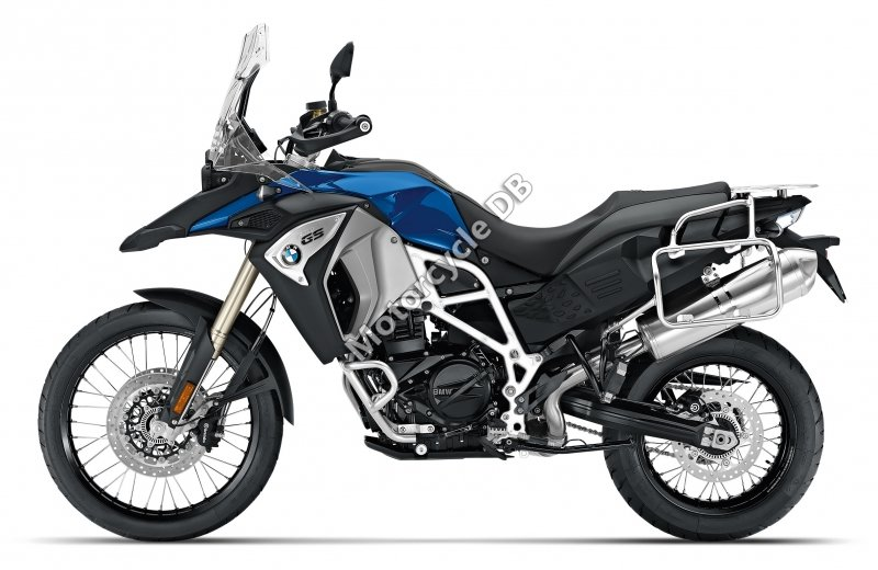 BMW F 800 GS Adventure 2015 32082