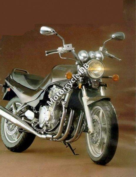 Suzuki GS 1100 G 1985 12238