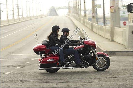 Yamaha Royal Star Venture 2009 3842