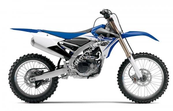 Yamaha YZ450F 2014 23763