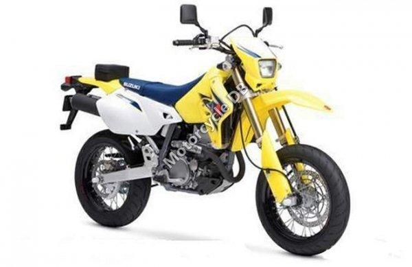 Suzuki DR-Z 400 SM 2007 1719