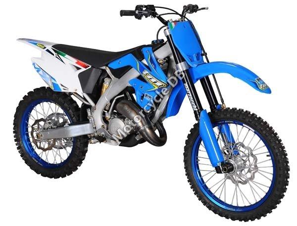 TM racing MX 125 2006 18826