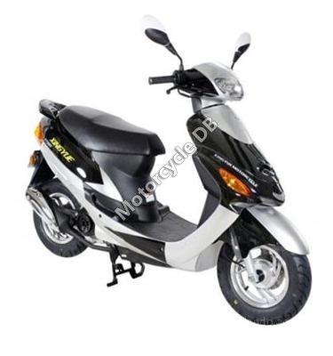 Xingyue XY50QT-15 2011 21571