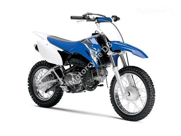 Yamaha TT-R110E 2014 23812