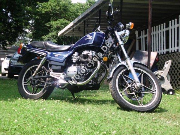 Honda CB 450 SC 1985 19589