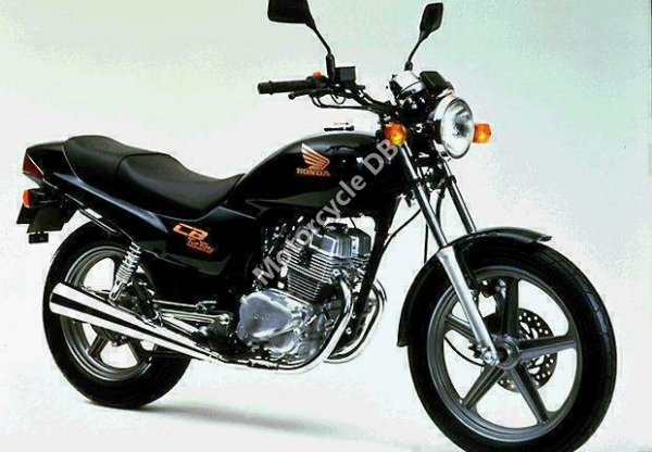 Honda CB 250 Two Fifty 1997 13847