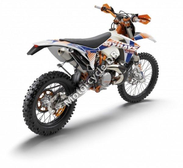 KTM 300 EXC Six Days 2012 22517