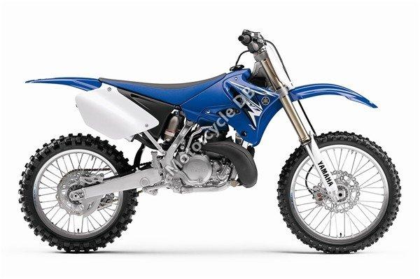 Yamaha YZ250 2009 10684