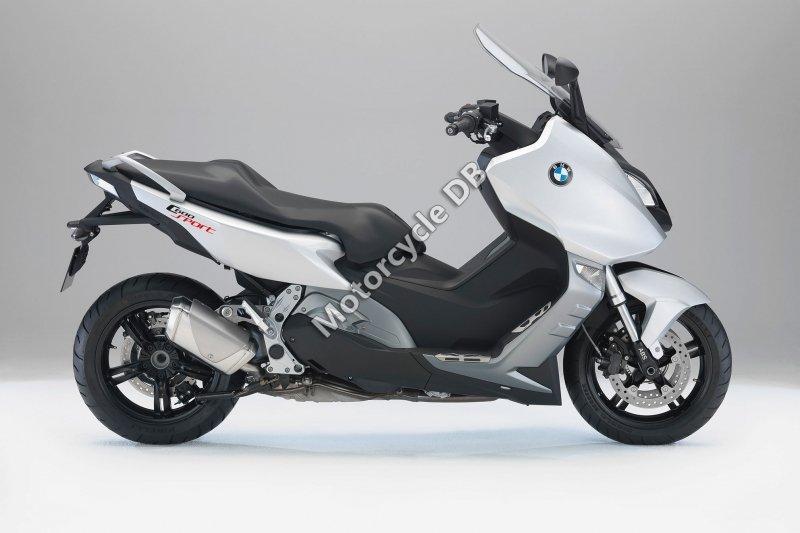 BMW C 600 Sport 2015 25418