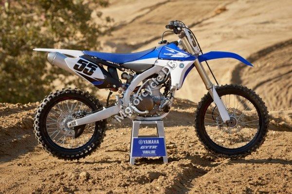 Yamaha YZ450F 2013 22900