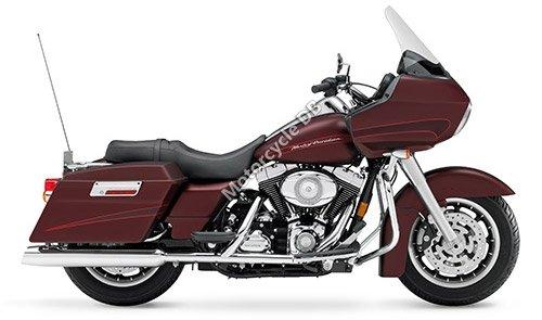 Harley-Davidson FLTR Road Glide 2008 10444