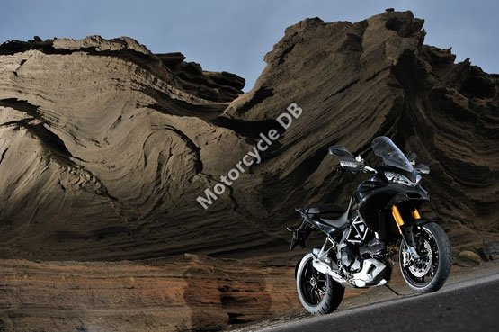Ducati Multistrada 1200 S Sport 2011 4770