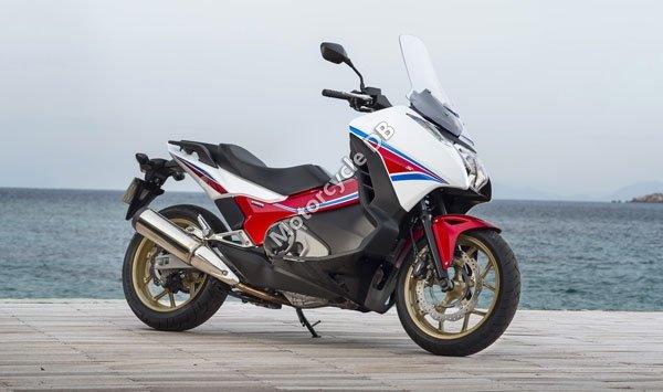 Honda NC750D Integra 2014 23664