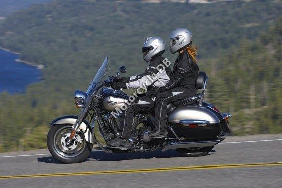 Kawasaki Vulcan 1700 Nomad 2010 4279