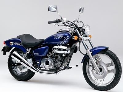 Honda Magna 50 2002 8804