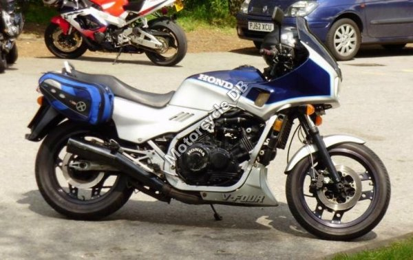 Honda VF 1000 F 1987 17577