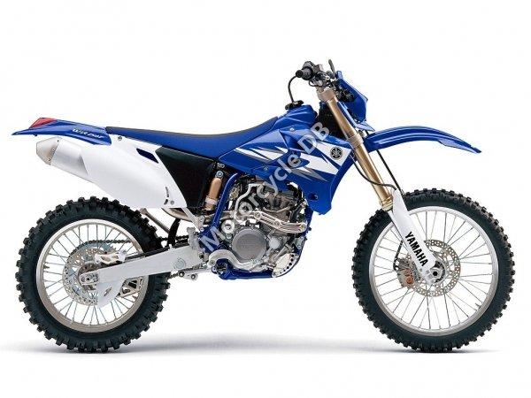 Yamaha WR250F 2012 22007