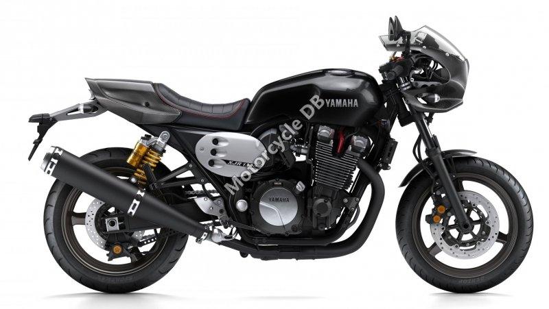 Yamaha XJR1300 Racer 2015 26411