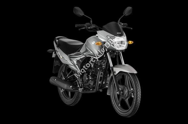 Suzuki Hayate EP 2018 24096