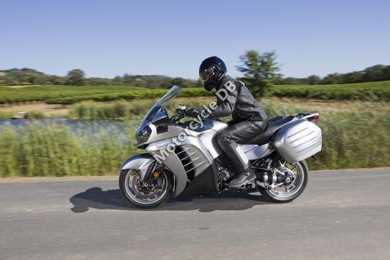 Kawasaki Concours 14 ABS 2011 4831
