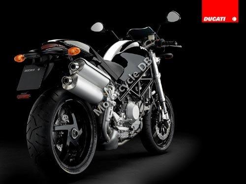 Ducati Monster S2R 1000 2008 2481