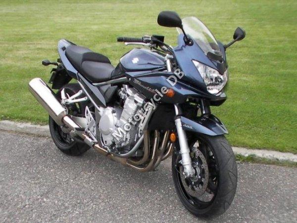 Suzuki Bandit 1250 ABS 2007 16449