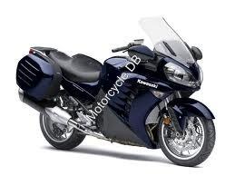Kawasaki Concours 14 2010 123