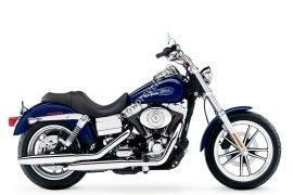 Harley-Davidson 1340 Dyna Low Rider 1995 8352