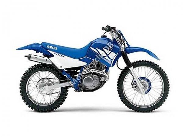 Yamaha TT-R 225 2003 11411