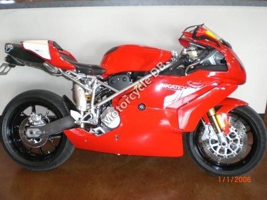 Ducati 999 S 2003 13170