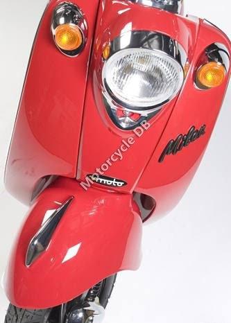 Vmoto Milan Jx50 2012 22666
