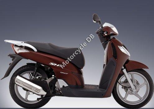 Honda SH 150i 2006 14856
