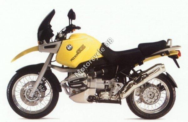 BMW R 1100 R 1998 16353
