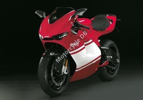 Ducati Desmosedici RR 2008 2454