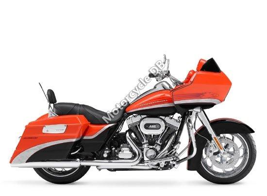 Harley-Davidson FLTRSE3 CVO Road Glide 2009 3177