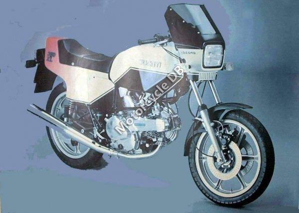 Ducati 350 XL 1983 12347