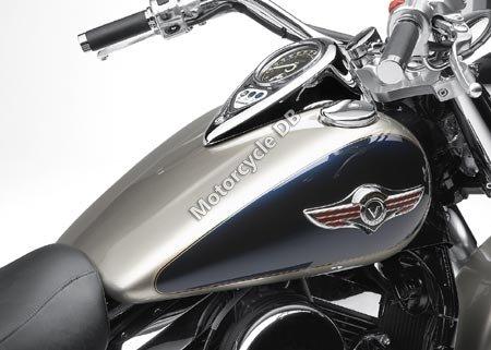 Kawasaki Vulcan 1500 Classic 2007 1935