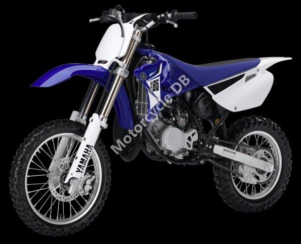 Yamaha YZ85 2014 23762