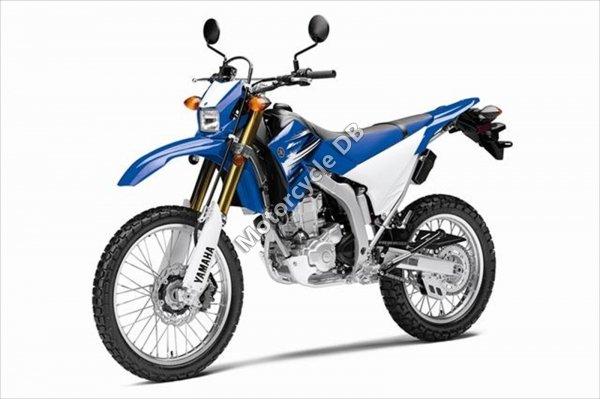 Yamaha WR250X 2013 22906