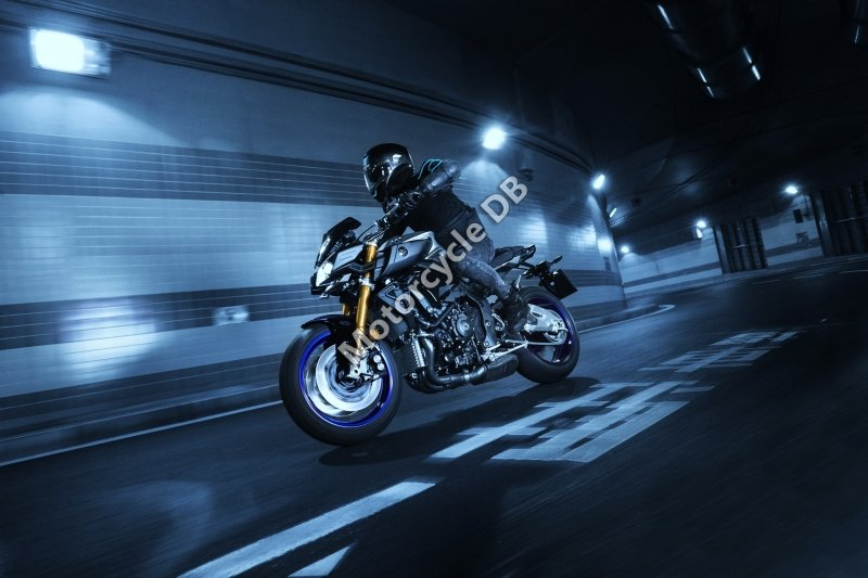Yamaha MT-10 SP 2017 26102