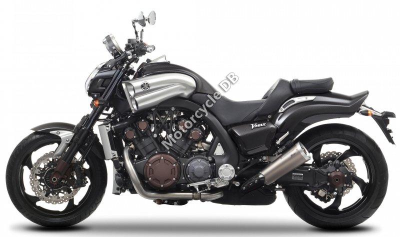 Yamaha VMAX 2015 26540