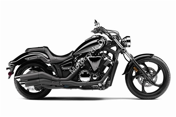 Yamaha Warrior 2009 11474