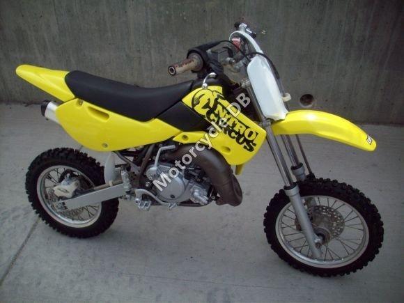 Suzuki RM 65 2003 20312