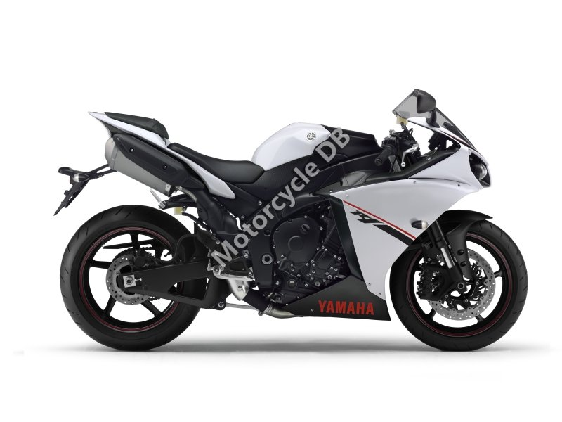 Yamaha YZF-R1 2013 25698