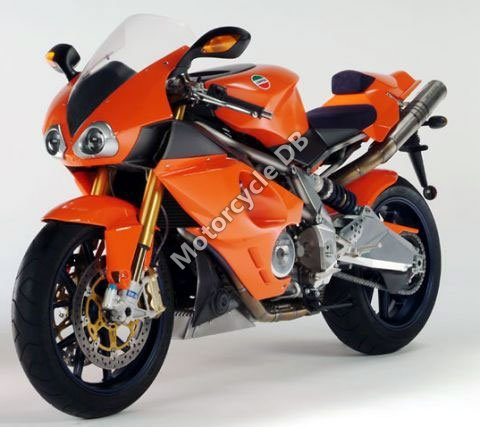 Laverda 1000 SFC 1989 13797 Thumb